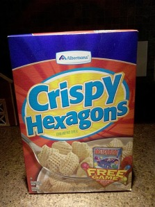 Crispy_hexagons Whitelabel Product